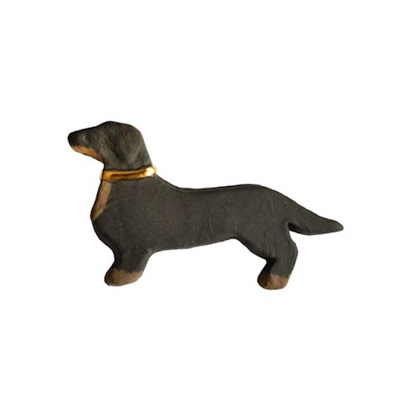 Dog Brooches