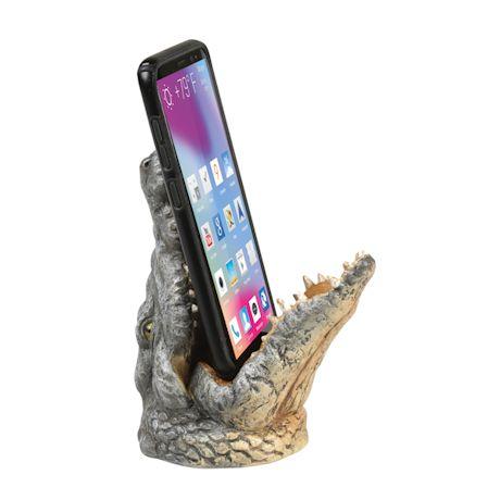 Crocodile Mobile Phone Holder