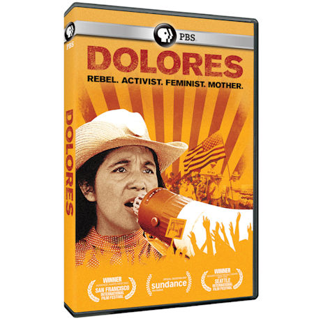 Dolores  DVD & Blu-ray
