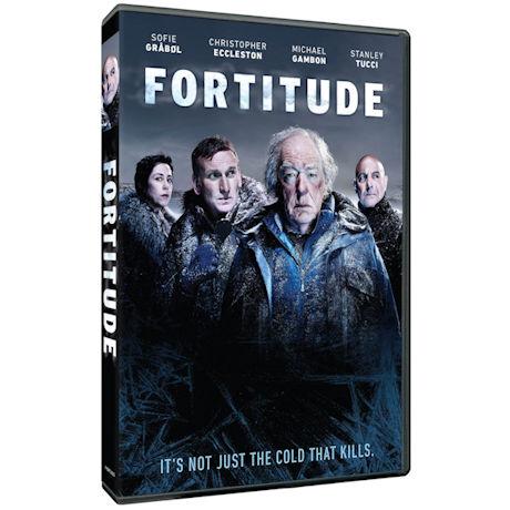 Fortitude  DVD & Blu-ray