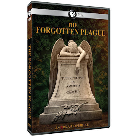 American Experience: The Forgotten Plague DVD