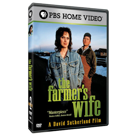 The Farmer's Wife: A Film by David Sutherland DVD