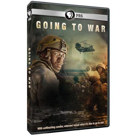 Going to War DVD