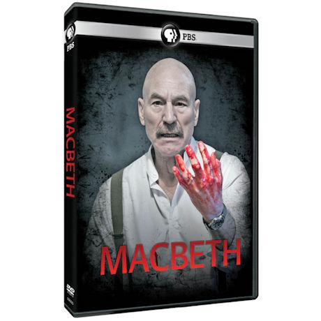 Great Performances: Macbeth DVD
