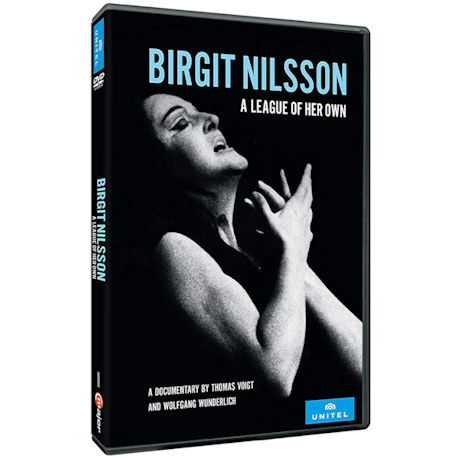 Great Performances: Birgit Nilsson: A League of Her Own DVD