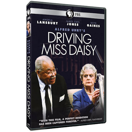 Great Performances: Driving Miss Daisy DVD