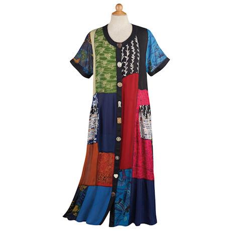 Brio Dress