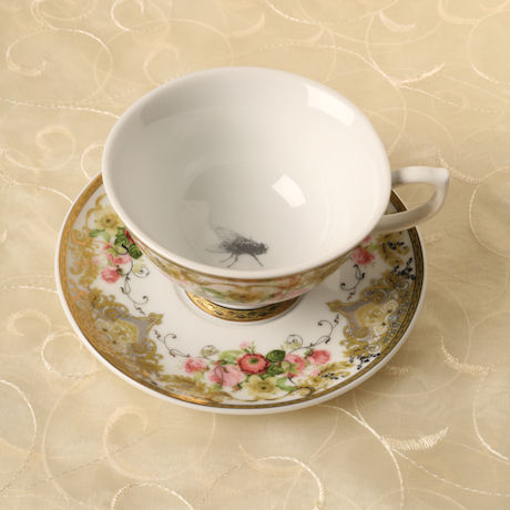 Fly in My Teacup Set