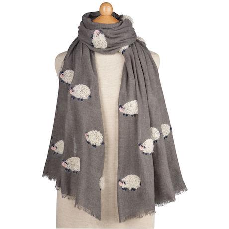 Sheep Wrap