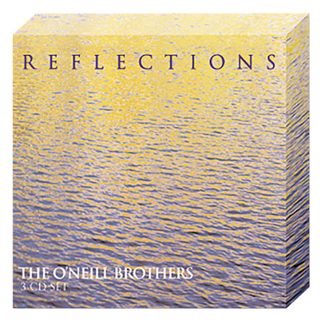 The O'Neill Bothers: Reflections Piano Music Collection