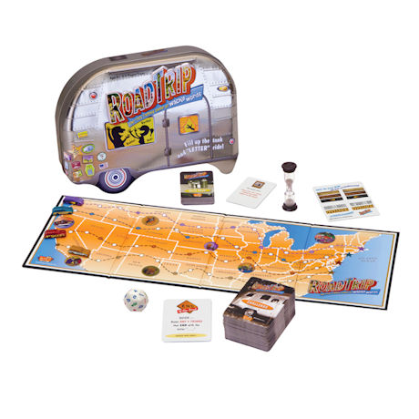 RoadTrip™ Game