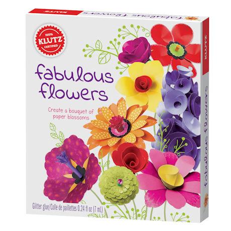 Fabulous Flowers Kit