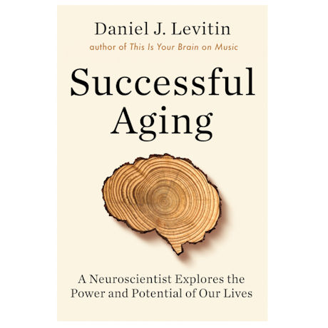 Successful Aging Book