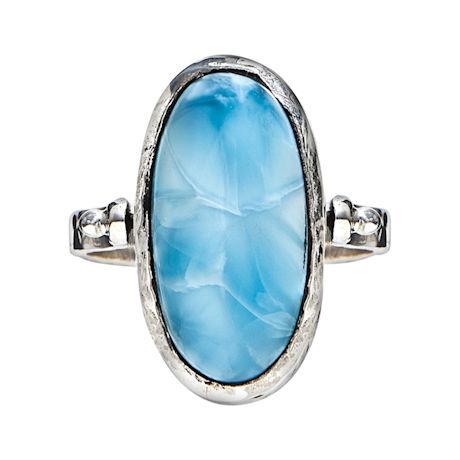 Reversible Stones Ring