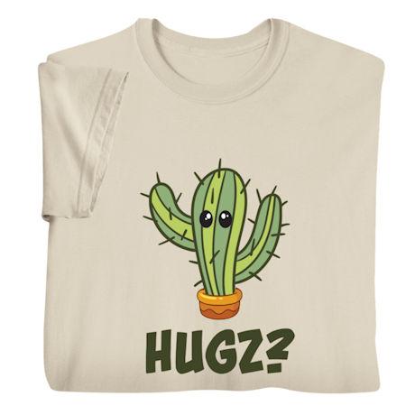 Hugz? Shirts