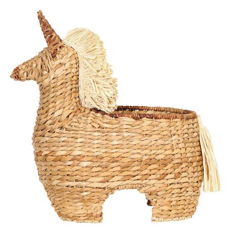 Llama Basket