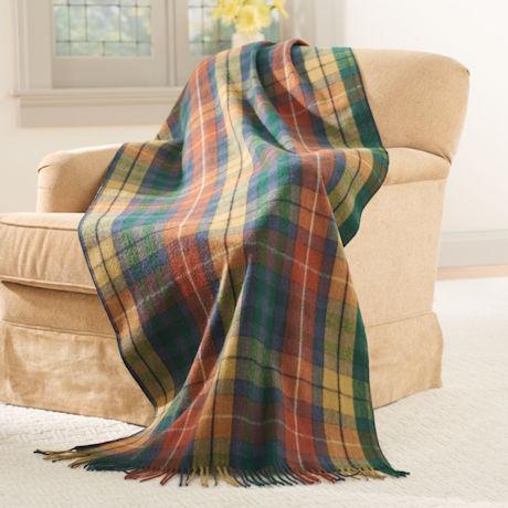 Full-Size Blanket