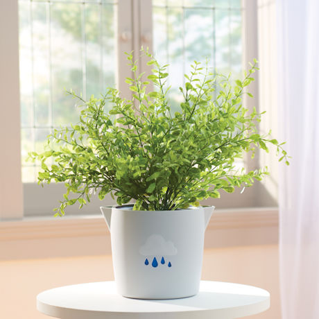 Cloud WaterMe Pot