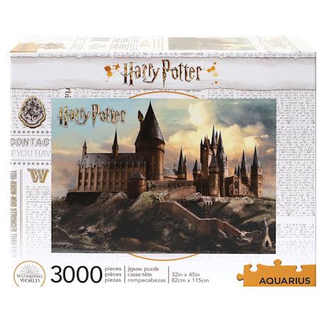 Harry Potter Hogwarts Jigsaw Puzzle