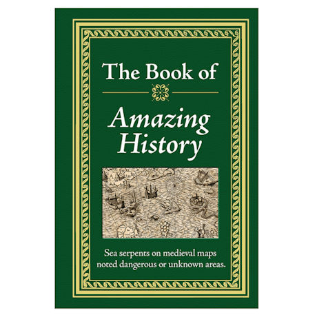 Book of Amazing History