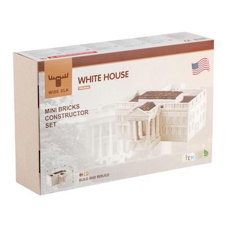 Mini Bricks Constructor Sets