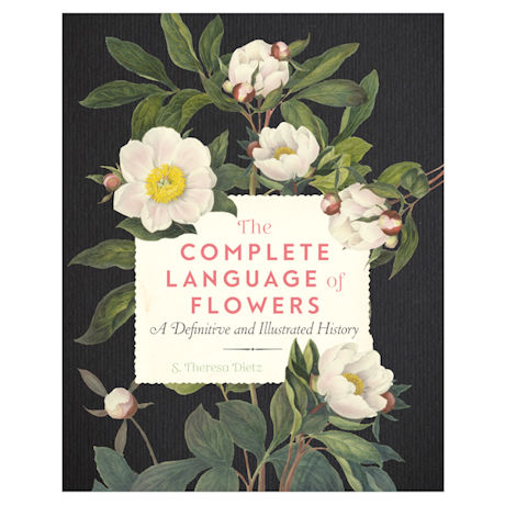 Complete Language of Flowers