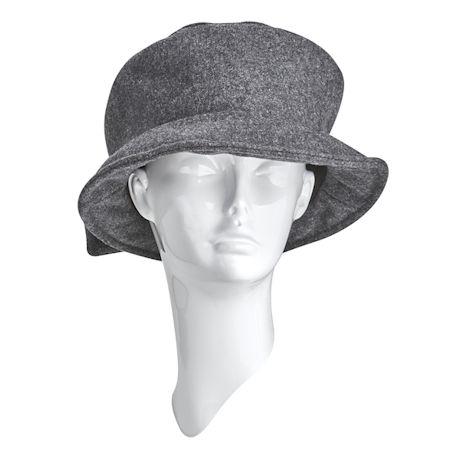 Jane Eyre Hat