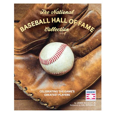 National Baseball Hall of  Fame Collection