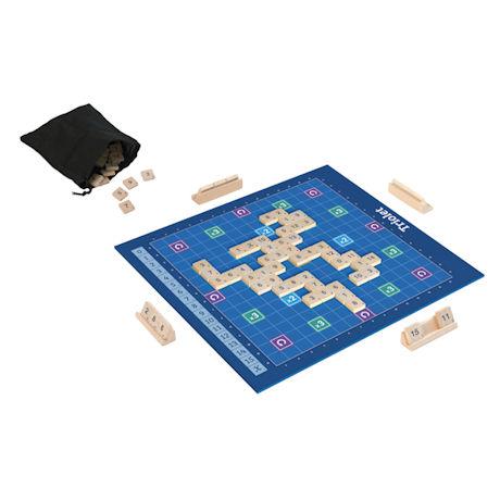Triolet Game