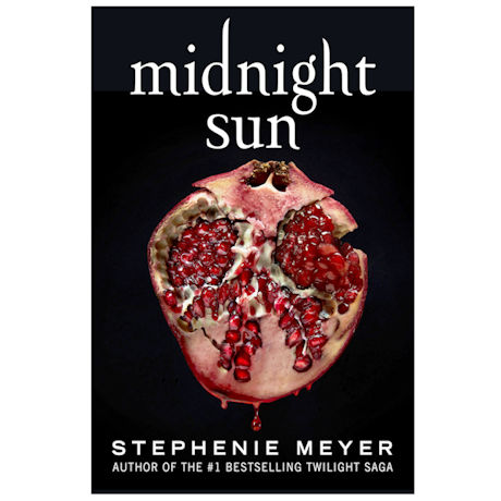 Midnight Sun First Edition - Signed