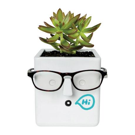 Glasses Holder Planter