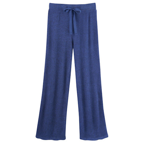 Fleece Flyaway Lounge Pants