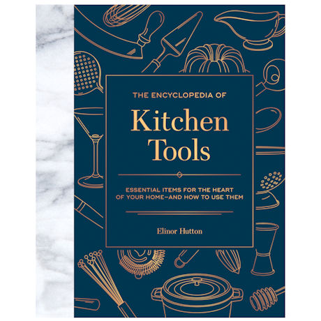 The Encyclopedia of Kitchen Tools