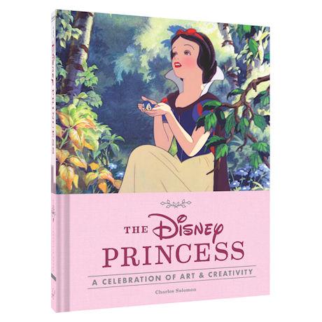Disney Princess: A Celebration of Art & Creativity