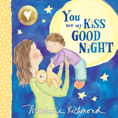 Marianne Richmond: Bedtime Book Collection