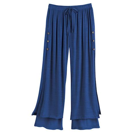 Christina Waterfall Pants