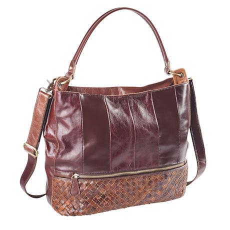 Cassidy Bucket Bag