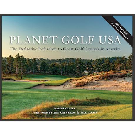 Planet Golf USA