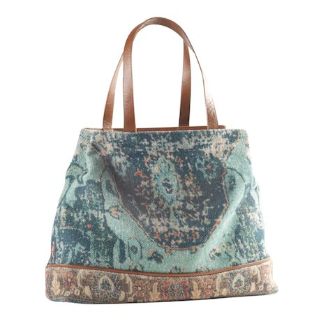 Exclusive Sedona Carpet Bag