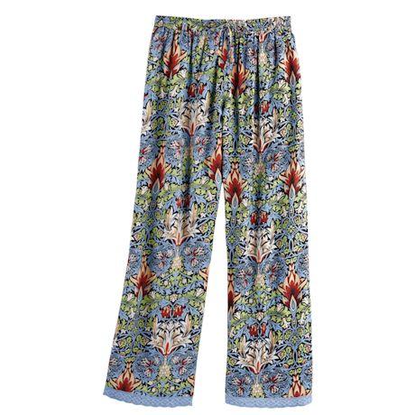 William Morris Lounge Pants