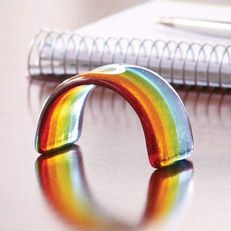 Tiny Glass Rainbow