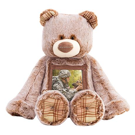 Here to Hug Bear