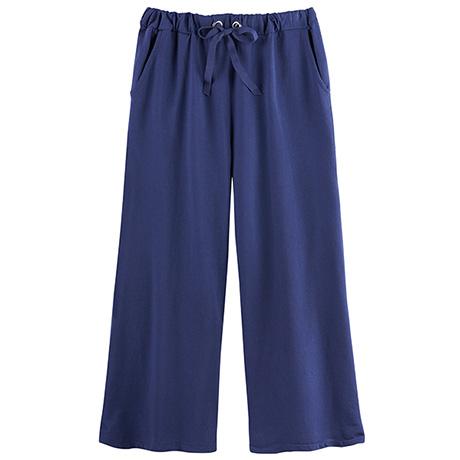 Jana Grommet Flood Pants