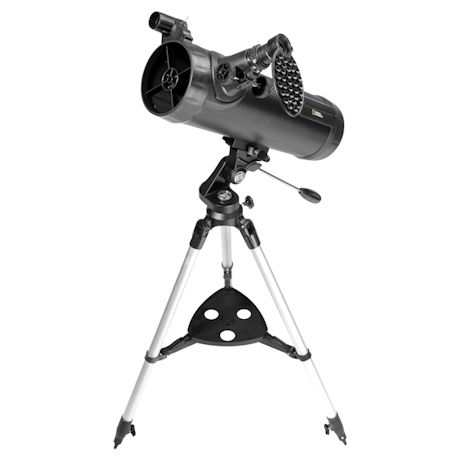 National Geographic NT114CF 114mm Carbon Fiber Wrap Reflector Telescope