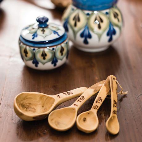 Coffeewood Measuring Spoons