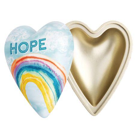Hope Art Heart Keeper