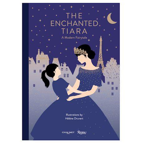 The Enchanted Tiara: A Modern Fairytale