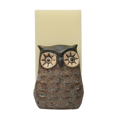 Owl Sponge Holders