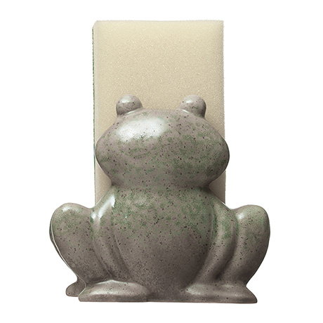 Frog Sponge Holders