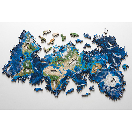 Earth Infinity Puzzle™